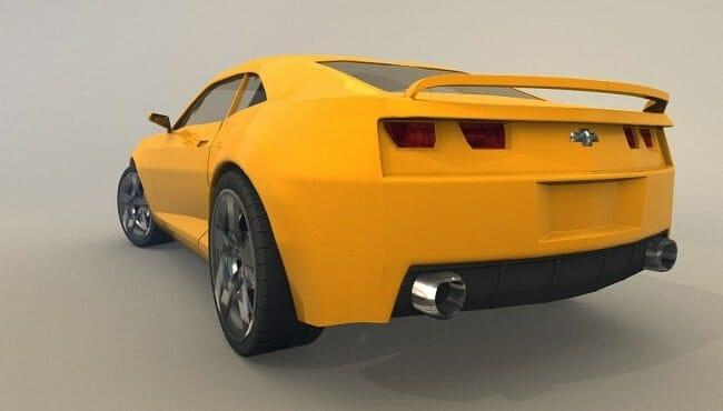 Blender – 3D Design software for Free