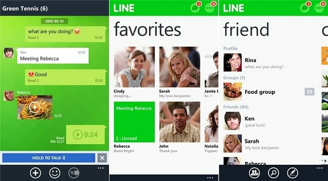 DOWNLOAD FREE LINE COMPUTER