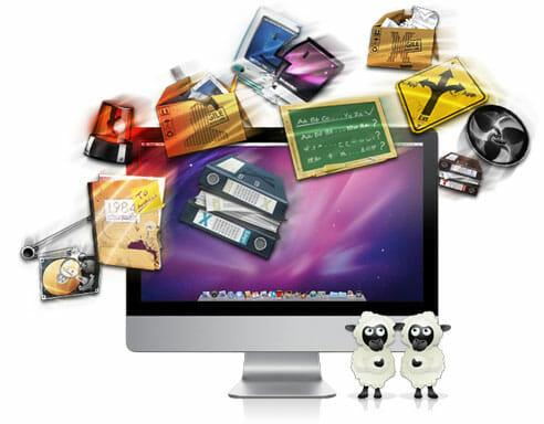 Mac system