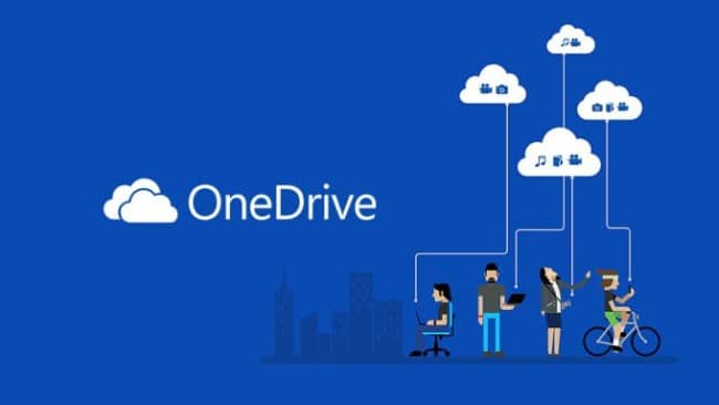 OneDrive (SkyDrive) - Data synchronization from Windows to OneDrive