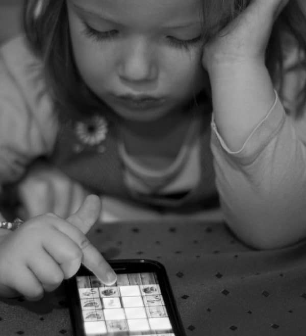 Smartphone and Tablet Screen Time: Good or Bad for Kids?