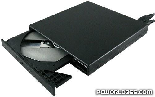 DVD rewrite dell 4030