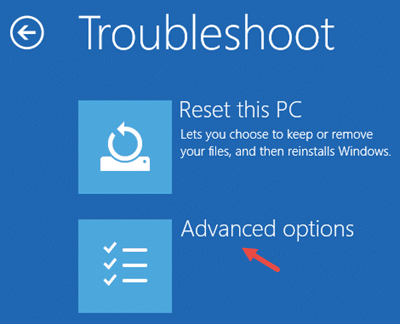 How to enter Safe Mode if I can't boot the system successfully