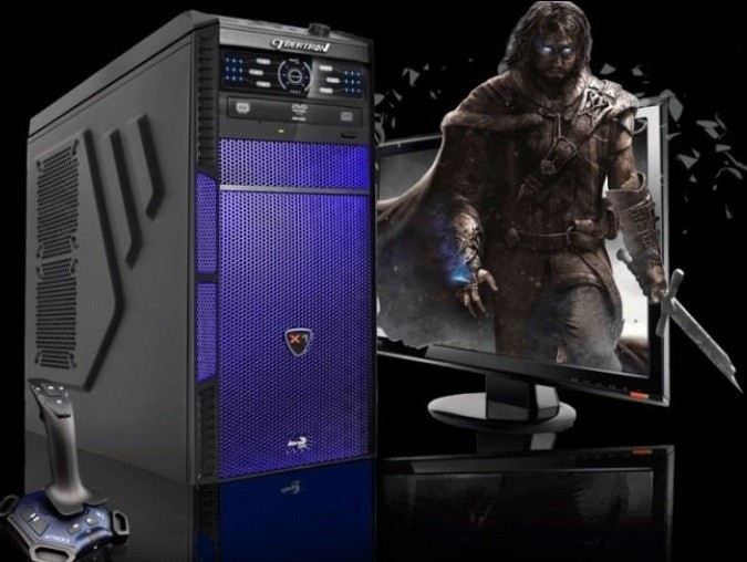 CYBERPOWERPC Gamer Xtreme VR GXiVR8080A4 Gaming PC