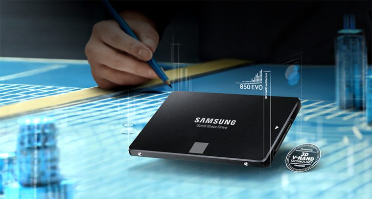 "Our top 5 picks for SSD 2.5"" drives for your laptops and PCs this season"