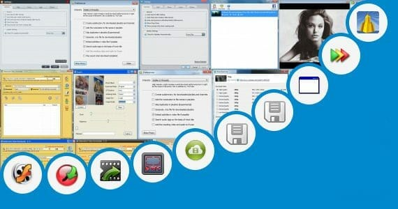 SpeedBit Video Downloader