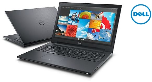 Dell Inspiron 15 15.6″ Premium High Performance Laptop