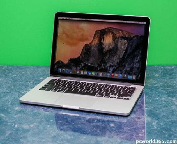 the best macbook pro