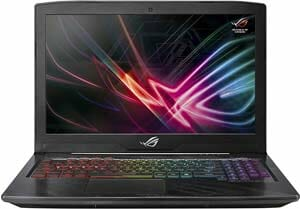 Asus ROG Strix Scar Edition GL703GE Gaming Laptop
