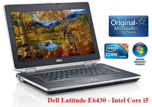 Dell Latitude E6430 Refurbished Laptop