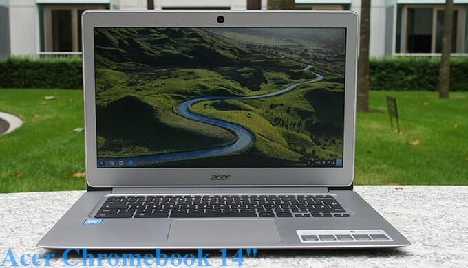 "Acer Chromebook 14"" , ChromeOS,Certified Refurbished"