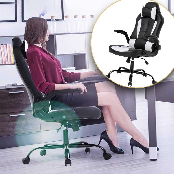 BestOffice Office Desk Gaming Chair
