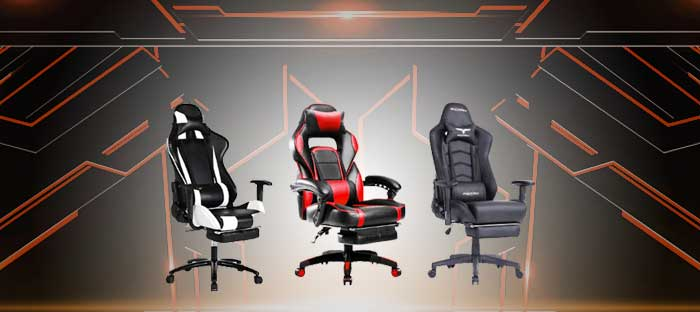Best Gaming Chair For True Gamers