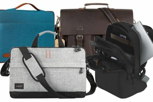 Best Laptop Messenger Bags