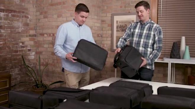 Choose A Good Laptop Messenger Bag