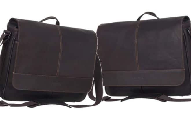 Kenneth Cole Reaction Messenger Bag