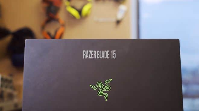 Razer Blade 15 is a perfect Gaming Laptop