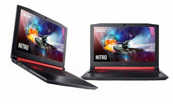 Acer Nitro 5 AN515-42-R5ED