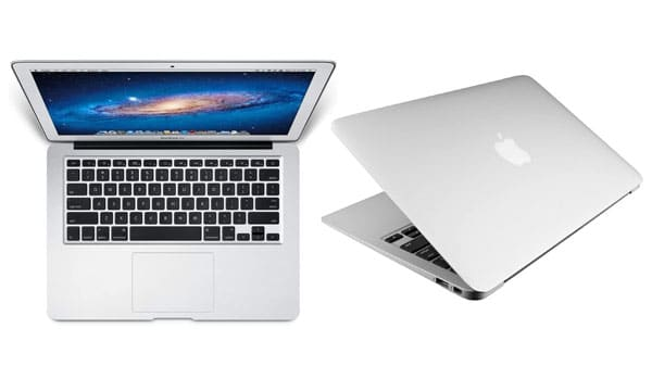 MacBook Air MD760LL/A 13.3-Inch Laptop by Apple