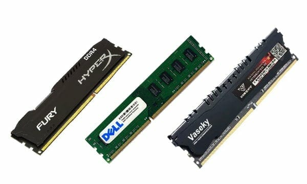 Ram 8gb DDR4 for Budget laptop