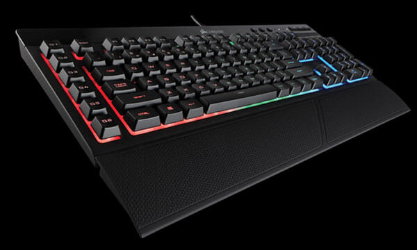n-key rollover keyboards