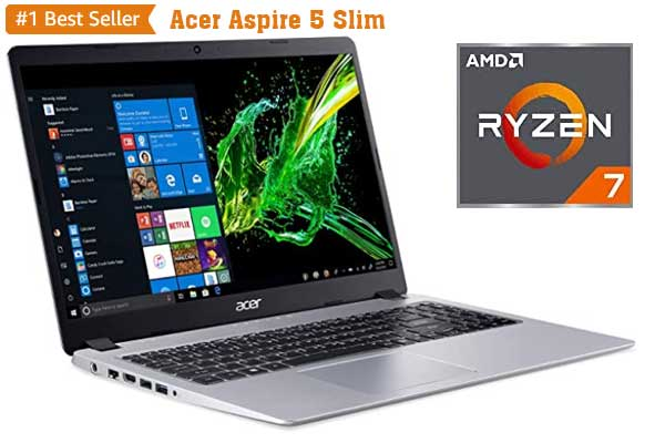 Acer Aspire 5 Slim - Best Gaming Laptop Under 2000