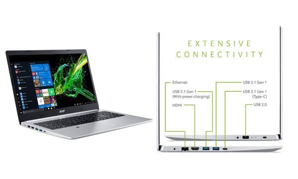 Acer Aspire 5 A515-54G-5928