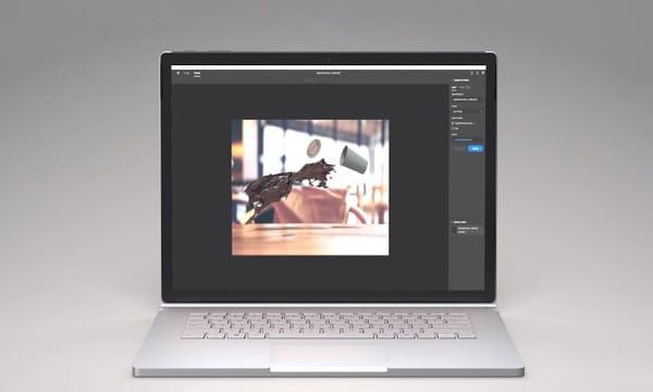 Microsoft Surface Book - 256GB/Intel Core i7/8GB Memory