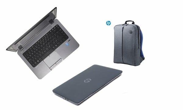 HP Elitebook 840 G1 14.0 Inch