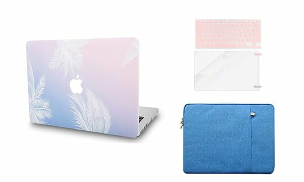 KECC Laptop Case for MacBook Air