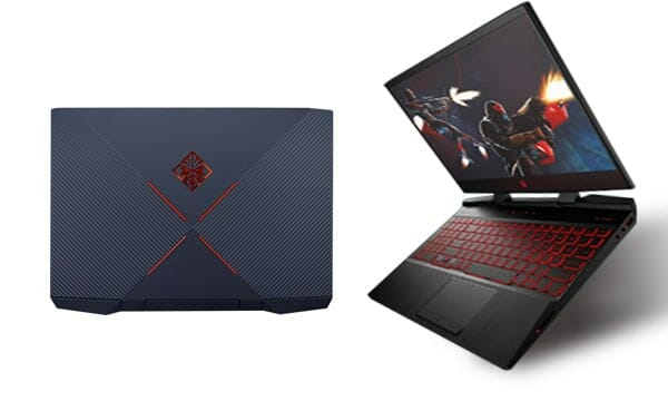 OMEN by HP 15.6-inch Gaming Laptop