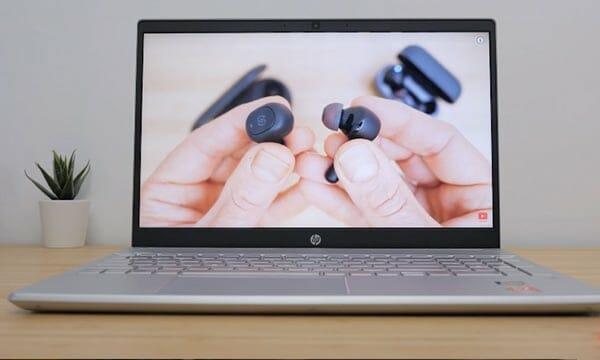 HP Pavilion 15 Business Laptop