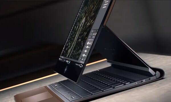 2 in 1 laptops