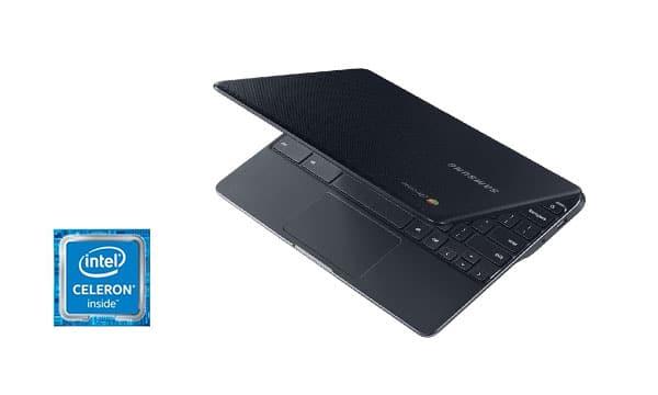 Samsung Electronics XE500C13 SSD Laptop