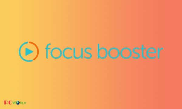 focus booster